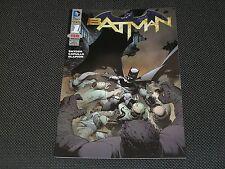 BATMAN N.1 - NEW 52 SPECIAL - DC COMICS LION - NUOVO