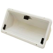 Standard Boat Coaming / Storage Box