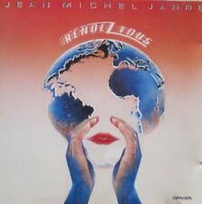 JEAN MICHEL JARRE - RENDEZ-VOUS - CD