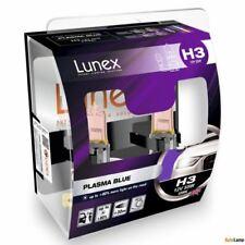 H3 Bulb Car & Truck Headlights Clear