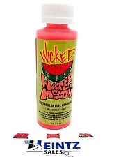 Power Plus Lubricants Wicked Watermelon Fuel Fragrance for Car, Motorcycle, ATV