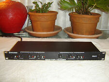 Rocktron RX1, Stereo Exciter / Imager, Vintage Rack