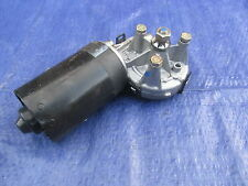 Scheibenwischer Motor Bosch 67638362156 von E46 BMW 318i SE Limousine 2001