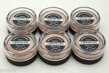 BARE ESCENTUALS bare Minerals Lot of 6 * BISQUE Multi-Tasking Face * NEW SEALED