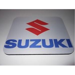 SUZUKI MOUSE GAME PAD COMPUTER DESK ACCESSORIES HAYABUSA GSXR GSX-R KATANA
