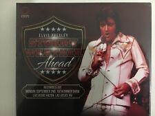 ELVIS PRESLEY STORMY WEATHER AHEAD SEALED  ( 2 CD )