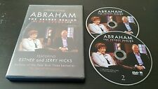 Abraham: The Secret Behind The Secret? (DVD) Esther & Jerry Hicks introducing