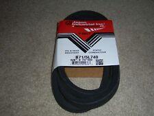 """Jason Industrial B/5L B71 5L740 Classic Replacement V-Belt 74"""" , 5/8"""" NIP"""