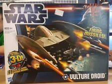 Star Wars Vulture Droid