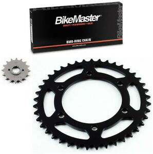 JT O-Ring Chain/Sprocket Kit 16-41 Tooth 520 Pitch 70-2019