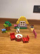 Lego Duplo 6152 Snow White's Cottage