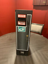 Coffee Inn's Cm-100 Vending Dollar Bill Quarter Machine Changer w/ Mount Bracket