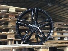 18 Zoll Felgen 5x112 WHEELWORLD WH11 für Audi A3 S3 8P 8V A4 B8 A6 4F 4G TT S Q3