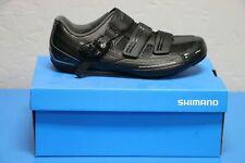 Shimano Cycling Shoe RP3 Black Boxed