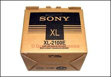 1 PC Genuine Sony Projection Lamp XL2100E XL-2100E New In Open Box