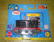 Thomas & Friends Take Along Diesel Metallic Finish Limited Edition Train