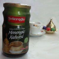 Turkish Menengic Coffee / Coffee of Terebinth Tree, Special Turkish Coffee Cream