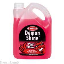 LDS002  Demon shine, cera istantanea - 2000 ml - CarPaln