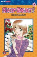 Skip Beat ! 8 Yoshiki Nakamura Mangas Manga