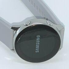 Samsung Galaxy Watch Active 40mm - Silver (SM-R500NZSAXAR)