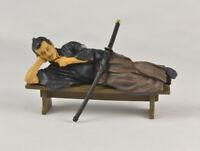 Akira Kurosawa Yojimbo Sanjuro Samurai Figure Japan Import Rare (color)