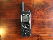 Iridium Extreme 9575 Satellite Phone - Great Condition with Accessories
