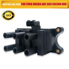 Ignition Coil Pack Fits Ford Falcon Fairlan Fairmont  AU2 AU3 4.0L 6cyl 00-02