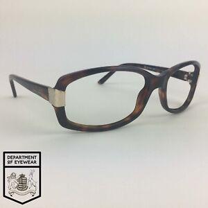 PIERRE CARDIN eyeglasses TORTOISE RECTANGLE glasses frame MOD: PC8345/S 08CC