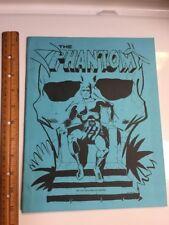 The Phantom #1 Quintessence 1973 King Features Comic Book