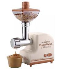 Nostalgia PBM500 Professional Peanut Butter & Nut Butter Maker New