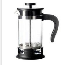 Ikea Upphetta Coffee/Tea Maker, 0.4L, BNWT