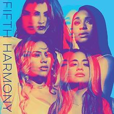 Fifth Harmony - Fifth Harmony - New CD - Pre Order - 25th August