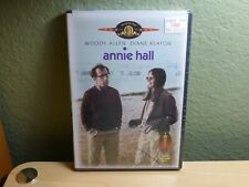 Annie Hall (Dvd, Widescreen) Woody Allen Diane Keaton Mgm Original New Sealed