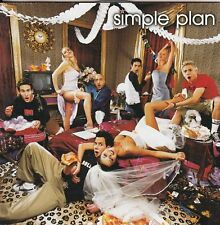 SIMPLE PLAN No Pads, No Helmets... Just Balls CD