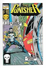 The Punisher #72 (Nov 1992, Marvel)