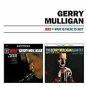 Gerry Mulligan - Jeru/What Is There to Say (2013)