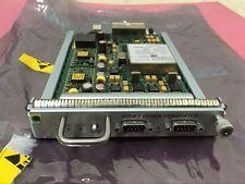 Juniper SCG-T-S T-Series Sonet Clock Generator T1600 T640 180Day Wrnty Tested
