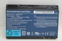SANYO Lithium Ion 4400maH 6 Cell Battery Pack Replacement For Acer GRAPE32