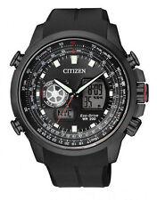 Citizen Eco-drive Watch Jz1065-05e Promaster Sky World Time 47mm 20atm