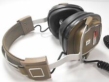 Koss PRO/4X Vintage Stereo Headphones for Studio or HiFi Audio Listening