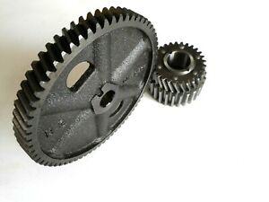 Antriebsrad Set zum Getriebe inneren  für MZ TS250/1 ETZ250 ETZ251 ETZ301 Neu