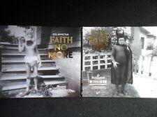 Faith No More/Sol Invictus Digipack 2015 10 Track/CD