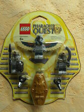 LEGO Pharaohs quest SKELETON Mummy Battle Pack 853176 NUOVO OVP