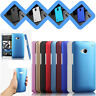 Hard Cover Protector Matte New For HTC Desire 816 Rubberized Snap On Back Case