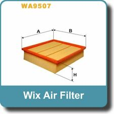 NEW Genuine WIX Replacement Air Filter WA9507