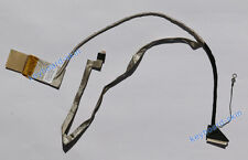 New for HP G6 G6-1000 series laptop screen video flex cable 6017B0295501