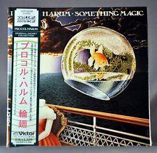 Procol HARUM Something Magic 2003 Sealed JAPAN Mini LP CD VICP-62048 20bit