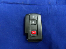 NEW Smart Remote Key Case Shell Fob 2+1 Button 04-09 Toyota™ Prius Free Shipping