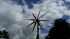 NUOVO tipo di turbina eolica BLADE il KT, Upgrade RAPTOR e NERO Raven Lame,