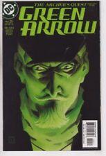 GREEN ARROW #20 (2003) 1ST PRINT BAGGED & BOARDED DC COMICS